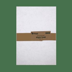 Papier Kraft 250 feuilles 80g. A4