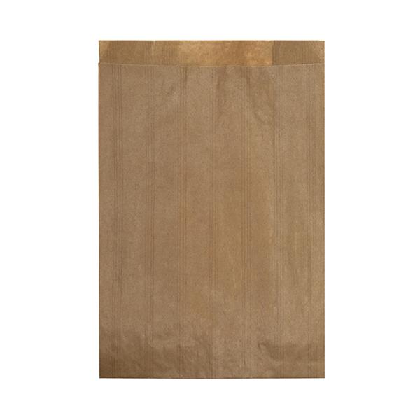 100 sachets 100% naturels & recyclables, papier kraft 35g