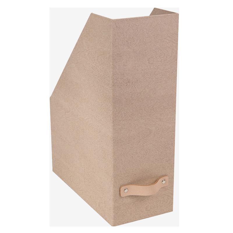 Boîte à pans coupés haut de gamme