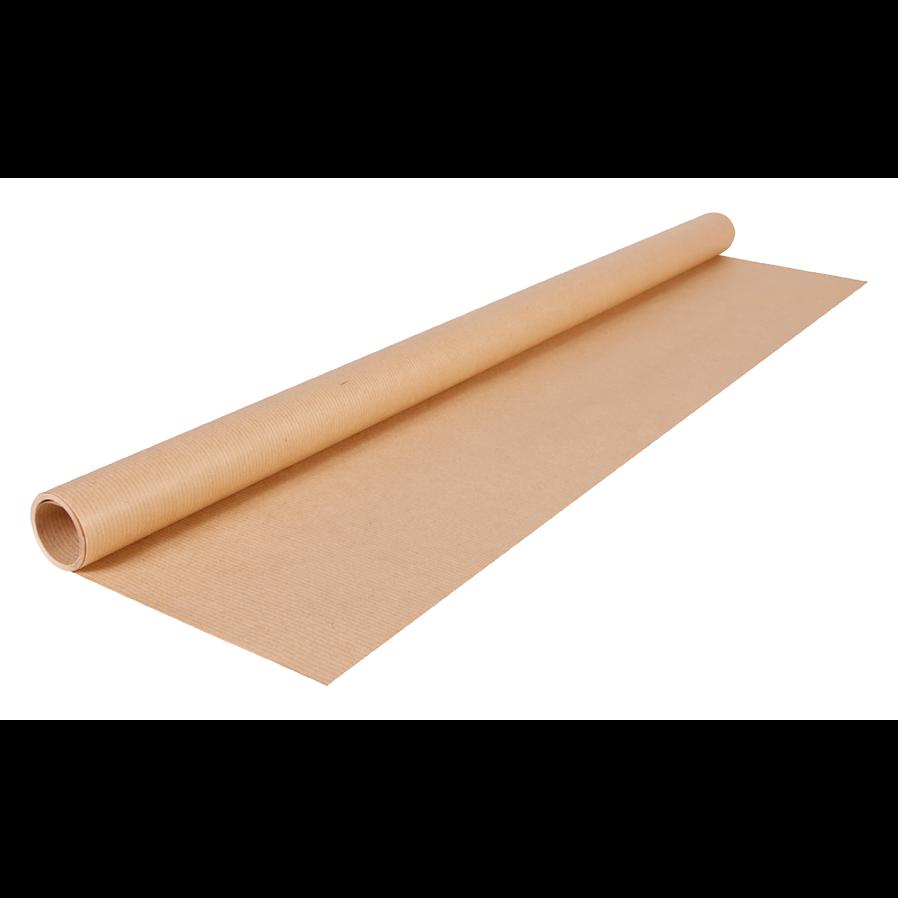Rouleau de papier kraft 60g 0,70 x 3 m