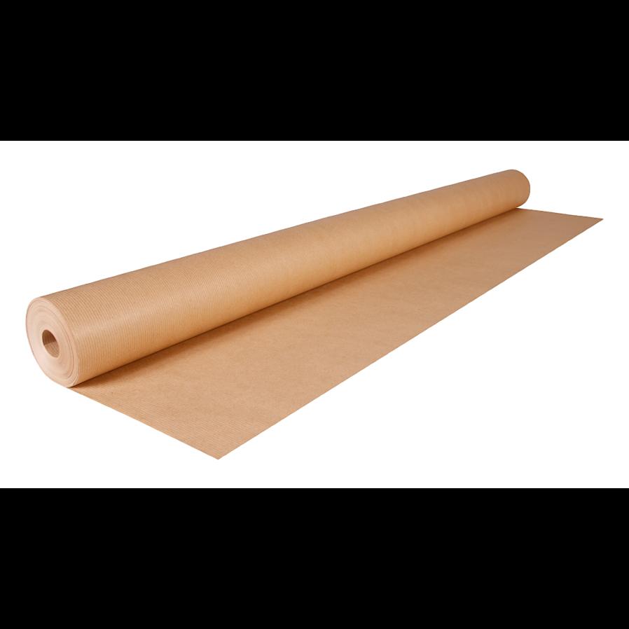 Rouleau de papier kraft 60g 1 x 50 m