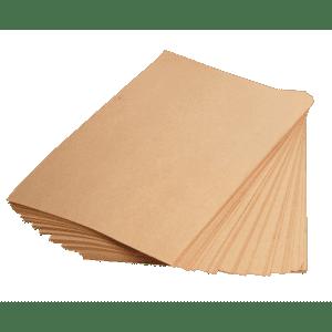 papier-kraft-verge-presentation