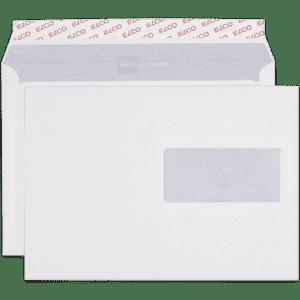 Enveloppes C5 100g fenêtre