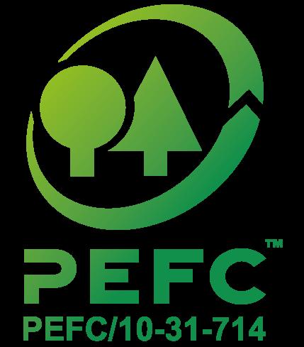 Label PECF