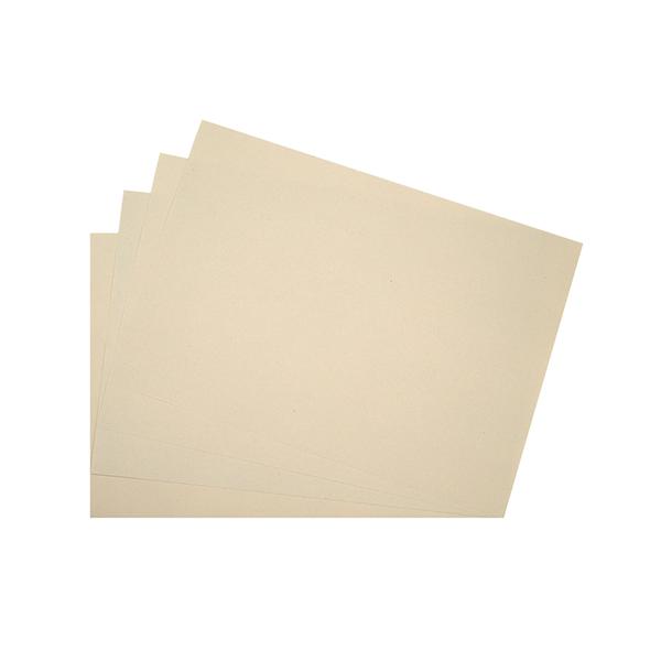 Papier recyclé ivoire