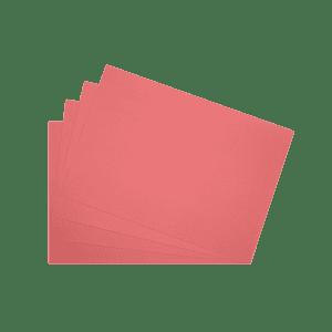 Papier recyclé rose